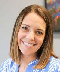 Katie Ozimek functional medicine team in Denver